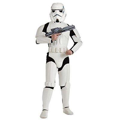Deluxe Storm Trooper Star Wars Adult Costume - XL (Storm Trooper Costume Adult)