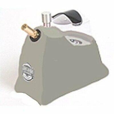 Jiffy J-2000H Gray Hat Steamer w/NEMA 5-15, 120V Cord (Jiffy Hat Steamer)