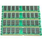 DDR PC2700 4GB