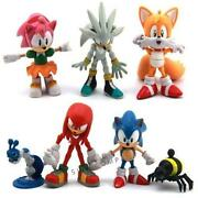 Sonic The Hedgehog Lot