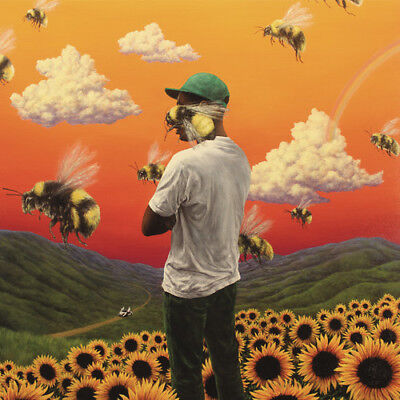 Tyler, The Creator - Flower Boy [New Vinyl LP] Explicit, Gatefold LP Jacket, 150