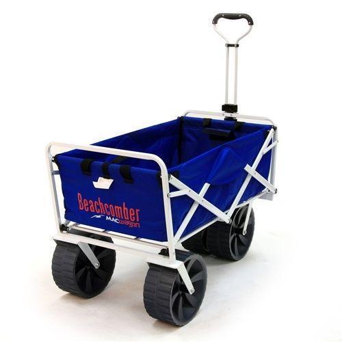 Mac Sports Folding Wagon Ebay