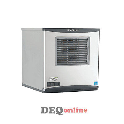 Scotsman F0522a-1 Flake Ice Machine Makes Up To 500 Lbs Air Cooled