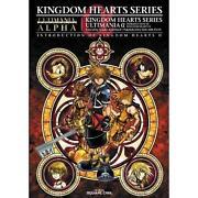Kingdom Hearts Book