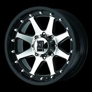 Off Road Rims and Tires