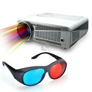 Projector 3000 Lumens