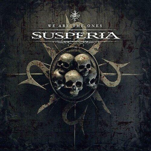 SUSPERIA - We Are The Ones  DIGI CD