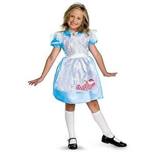 Alice In Wonderland Fancy Dress Ebay