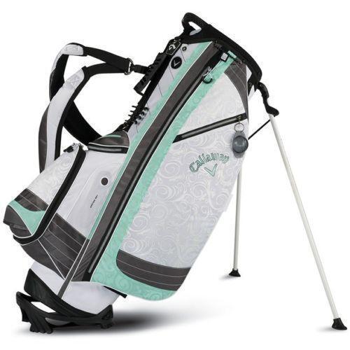 Ladies Golf Stand Bag Ebay