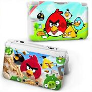 Nintendo 3DS Case Angry Birds
