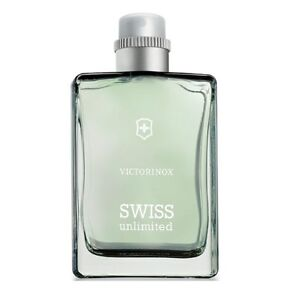 Victorinox Swiss Unlimited by Victorinox 2.5 oz EDT Cologne for Men Tester