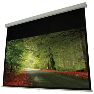EluneVision EV-M2-100-1.2 Atlas 100in Manual Projector Screen