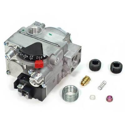 Robertshaw 720-402 Combination Dual Standing Pilot Gas Valve 12 X 34 Lp Kit