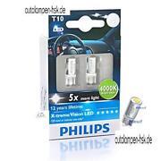 Philips LED W5W