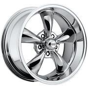 Pontiac G6 Chrome Rims
