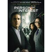 Person of Interest DVD