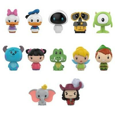 Disney Pint Sized Heroes Series 2 1-Inch Mini-Figure Toy Heroes Collectible Figure Series