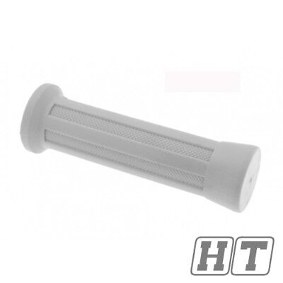 HANDLEBAR GRIPS GRAY RMS FOR MOTORCYCLES SCOOTERS