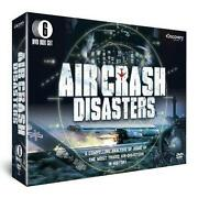 DVD Air Crash