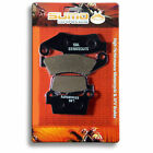 Front Motorcycle Brake Pads