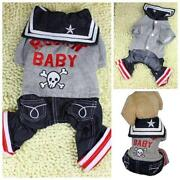 Dogs Clothes for Chihuahua