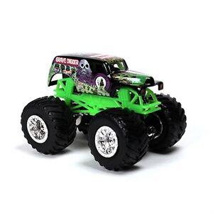 Monster Jam trucks - toys.
