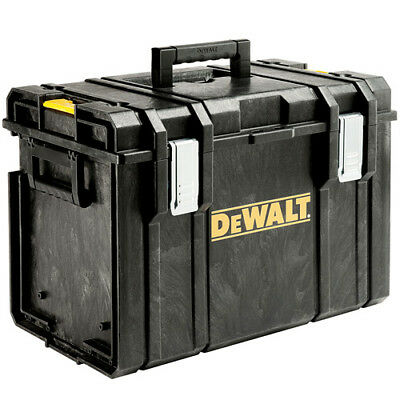 DeWALT DWST08204 ToughSystem Case Tool Equipment Box - Extra Large