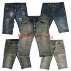 Unbranded Denim Denim Shorts for Men