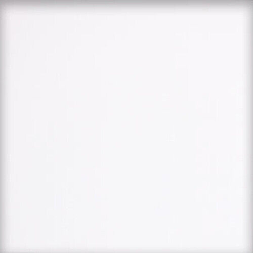 White Vinyl Floor Tile 40 Pcs Self Adhesive Flooring - Actual 12