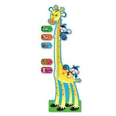 Chart Bulletin Board Set - 1 Giraffe, 2 Monkey, 5 Animal - (Monkey Bulletin Board)