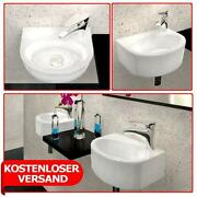 Mini Handwaschbecken