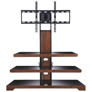 """Insignia Waterfall TV Stand for TVs Up To 50"""""""