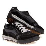 Skechers Mens Black Shoes