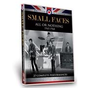 Small Faces DVD