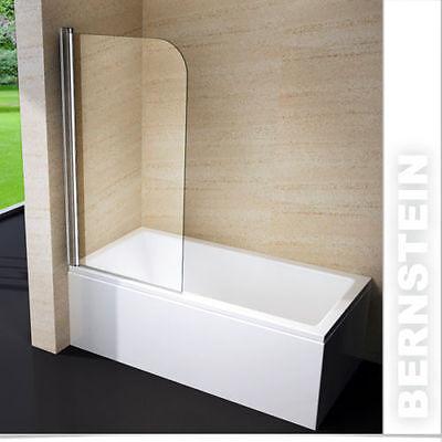 Schermo doccia vasca da bagno NANO vero vetro EX201 - 800x1400x6mm