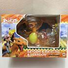 Charizard Pokemon Action Figurines