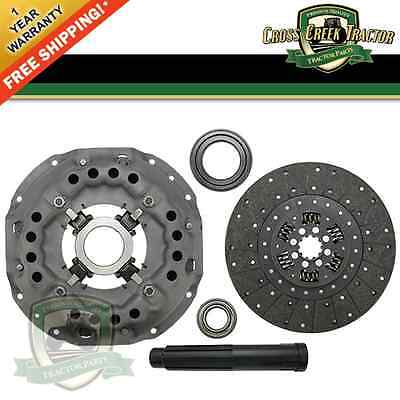 Ckfd13 Ford Tractor Clutch Kit 5000 5100 5200 7000 7100 7200 5600 6600 7600