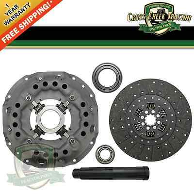 Ckfd13 Clutch Kit For Ford Tractor 5000 5100 5200 7000 7100 7200 5600 6600 7600