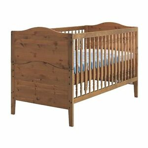IKEA Crib + Junior Bed