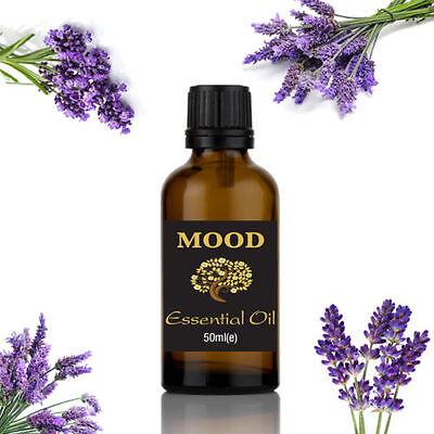 Essential Oil Lavender Pure 50ml
