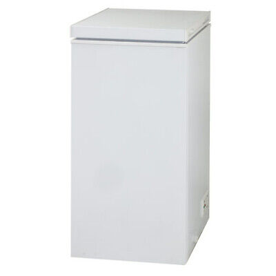 Avanti CF24Q0W 2.4 Cu. Ft. Energy Star Chest Freezer - White