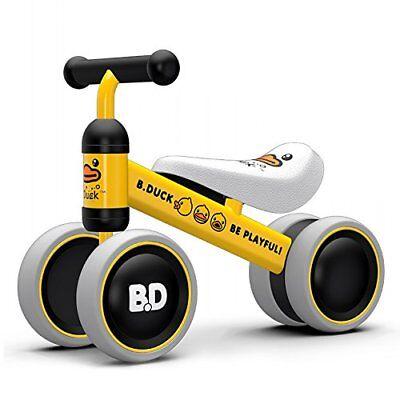XJD Baby Balance Bike Bicycle Toddler Bike 10-24 Months Baby