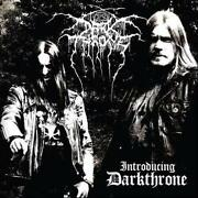 Darkthrone CD