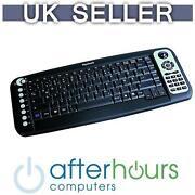 Keysonic Wireless Keyboard