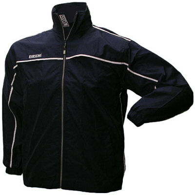 (CCM 4200 Junior Pro Skate Hockey Jacket  M-XL MSRP $60)