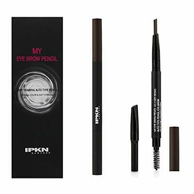 [ IPKN ] My Eyebrow Pencil / Easy Drawing Auto type ( Choose Your Color )