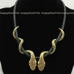 Best Selling in Snake Necklace