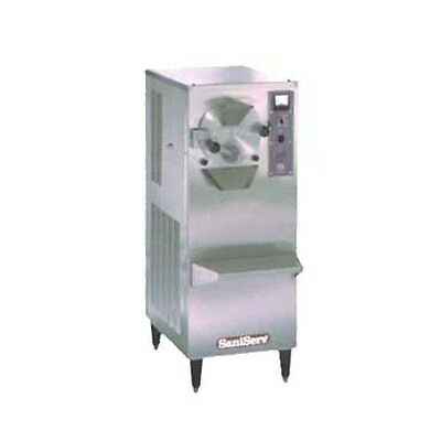 Saniserv B-10 Batch Freezer - 10 Qt. Barrel Capacity