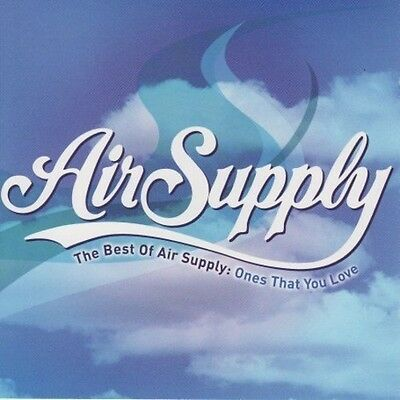 Air Supply - Lost in Love: The Best of Air Supply [New