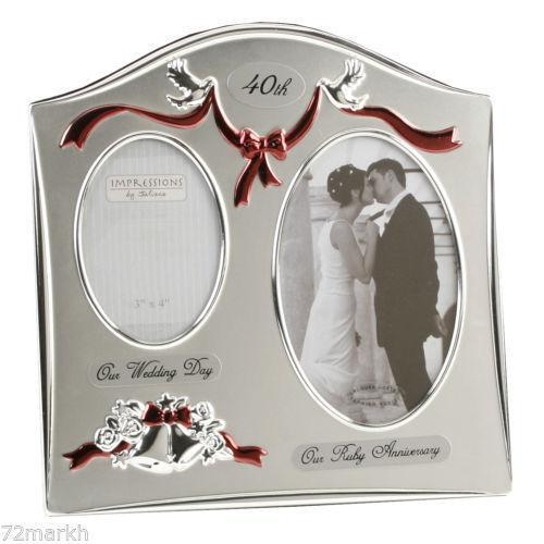 Ruby 40th Wedding Anniversary Gifts: Ruby Anniversary Gifts: Other Celebrations & Occasions